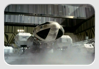 Click here to view more images of the hangar scene
